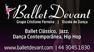 Ballet Devant