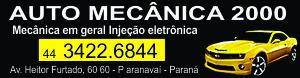 Mecânica 2000